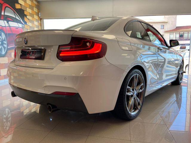 BMW M235i Aut.