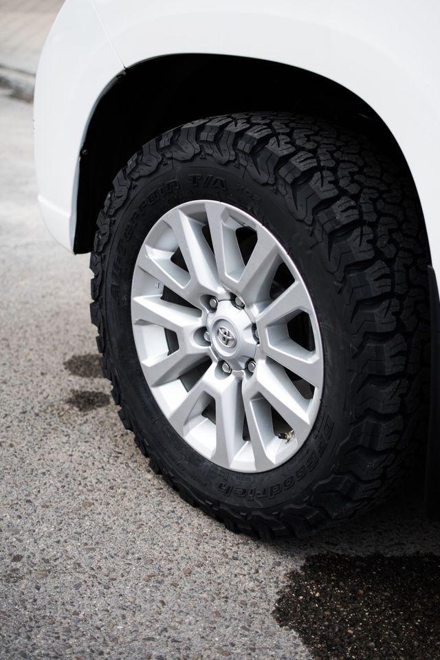 Toyota Land Cruiser 150 2015