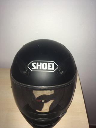 Casco de moto SHOEI XR-1100