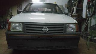 Opel Corsa 1985