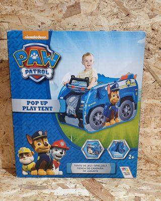 juguete nuevo precintado patrulla canina chase