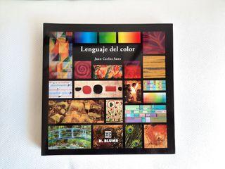 """Lenguaje del color"" Juan Carlos Sanz"
