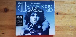 disco edición limitada The Doors