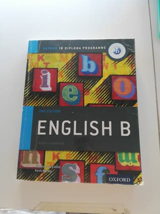 Libro de Inglés del Bachillerato Internacional