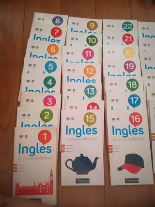 Colección Curso Inglés