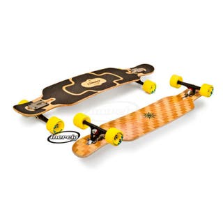 Loaded Longboard Skate americana, modelo Tan Tien