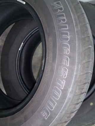 ruedas brigestone