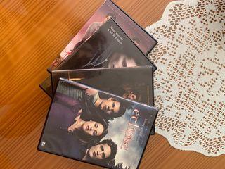Conjunto de películas