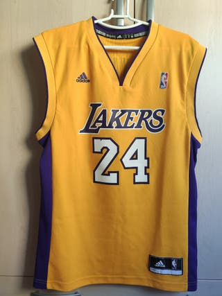 Camiseta original Kobe Bryant 24