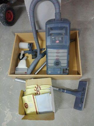Aspiradora Electro lux Royal D790