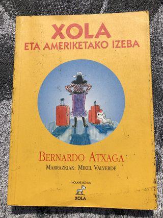 Libro entretenimiento infantil