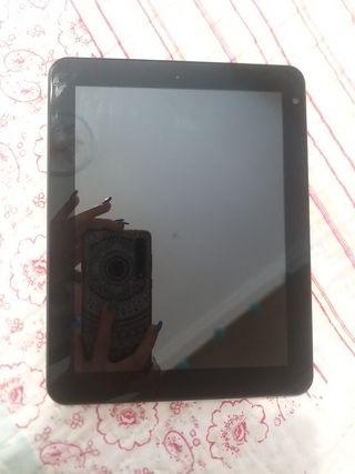 Tablet bq Curie 2 Quad Core