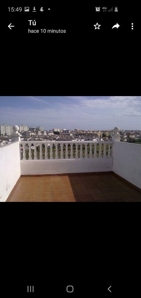 Chalet en venta en Torre del Mar (Torre del Mar, Málaga)