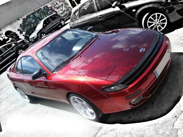 Toyota Celica 1994