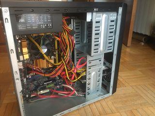 PC, ordenador de mesa