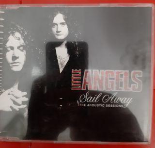 CD LITTLE ANGELS