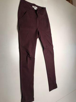 Leggins/pantalón HUMANOID