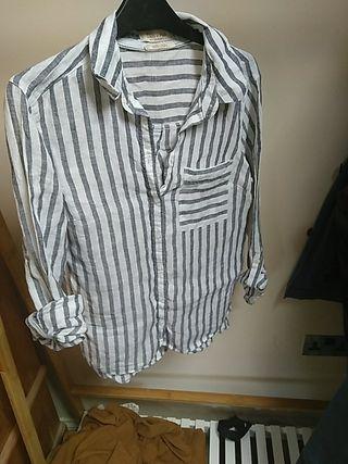 Shirt Strips