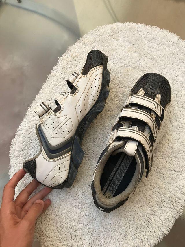 Zapatillas Specialized MTB 45