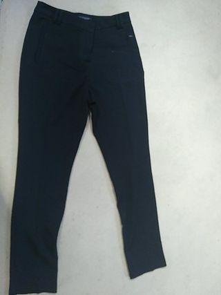 Black trousers for women