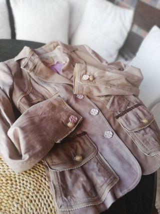 chaqueta americana Bertyss