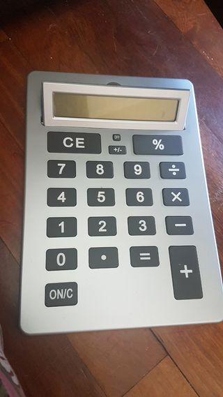 calculadora gigante