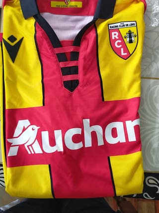 maillot de foot RCL