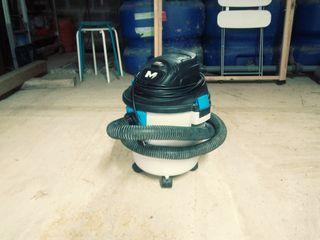 aspirador industrial de cerrin y agua