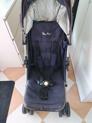 silla de paseo silver Cross pop