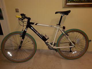 Bicicleta de montaña DiamondBack