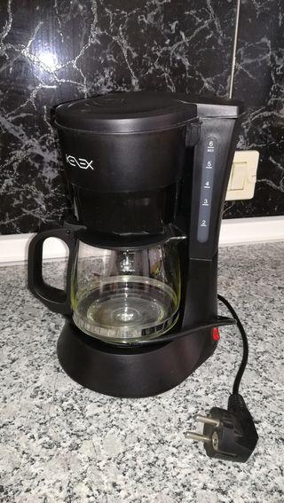Cafetera Eléctrica sin filtros