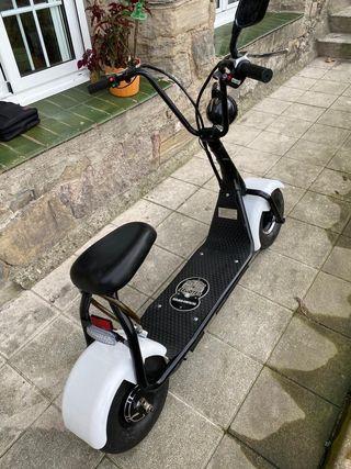 Scooter Citycoco mini