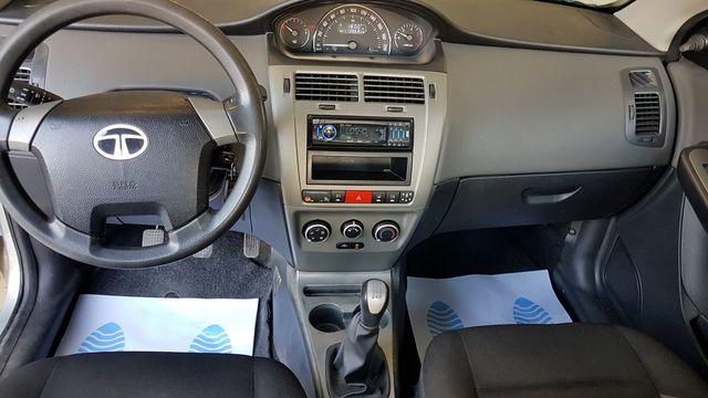 Tata Vista 1.4i 75cv 2012