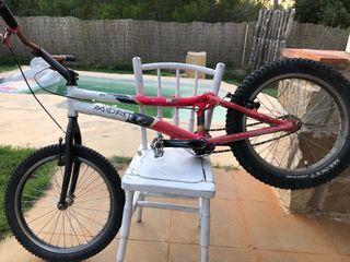 bici trial monty 219