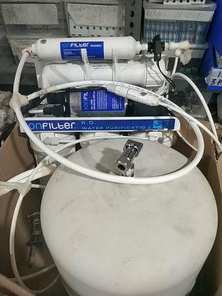aparato osmosis