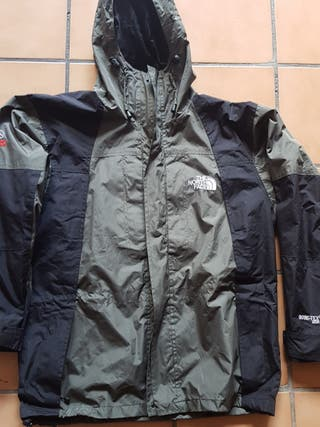 anorak,the north face