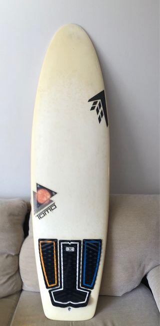 Tabla de surf FireWire Nano