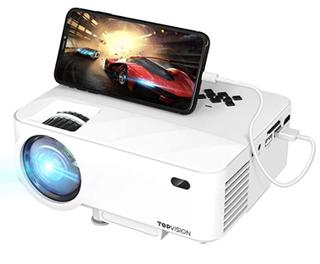 Mini Proyector 4500 Lumens