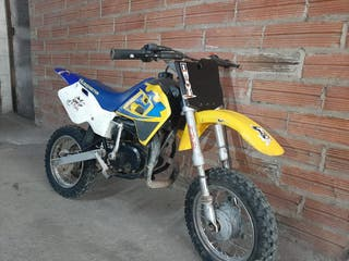 Husqvarna cross 50cc