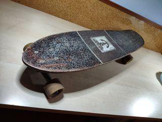 Skate longboard Long Island Cruising