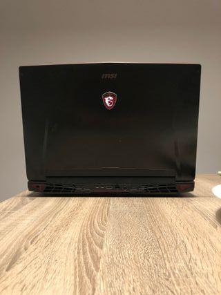 Portátil MSI GT72 2QD-884XES