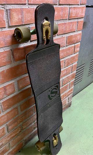 Longboard Original freeride 41