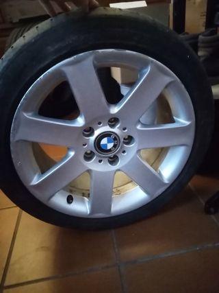 """llanta BMW 17"""""""
