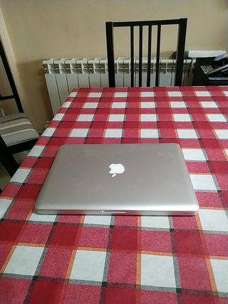 MacBook 13 mojave