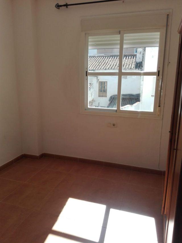 piso terraza y garaje