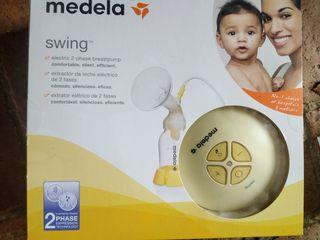 Extractor de llet elèctric Medela Swing