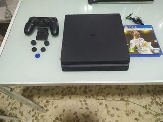 PS4 slim 500gb