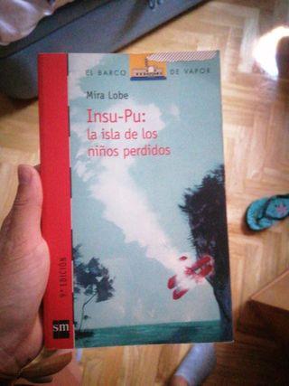 Libro 'Insu Pu'