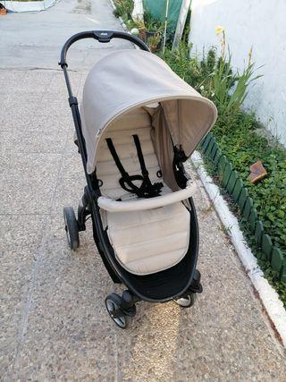 carro-silla paseo Hauck