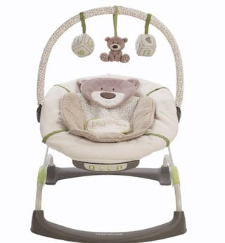 Hamaca bebé Mothercare